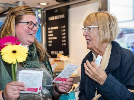 Forse groei dementie: actie nodig