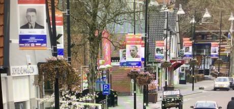 Op de valreep nog een plekje voor gesneuvelde Gradus: veel reacties op vlagvertoon in Beekbergen
