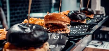 Le YouTubeur français IbraTV a ouvert son fast-food à Bruxelles