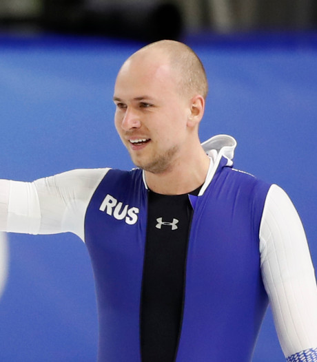 Koelizjnikov klopt Ntab en verovert Europese titel