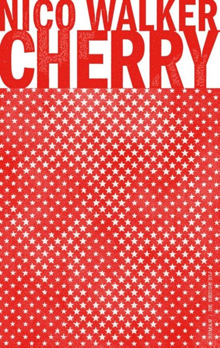 Nico Walker, 'Cherry', De Bezige Bij, 368 p., 19,99 euro. Vertaald door Joris Vermeulen. Beeld RV