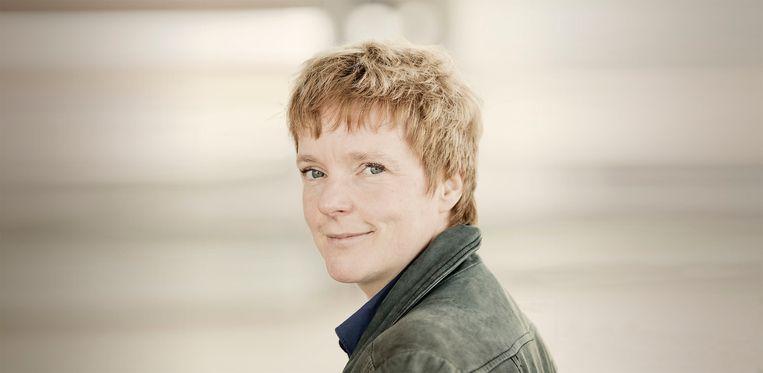Rozalie Hirs Beeld Marco Borggreve
