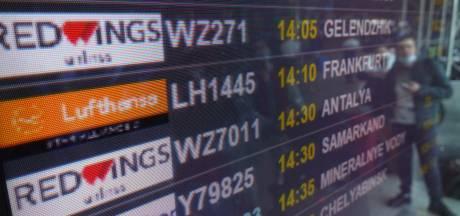 La Russie autorise à nouveau les vols vers la Belgique et d'autres pays de l'UE