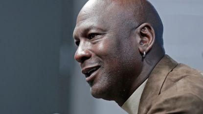 NBA-spelers verkiezen Michael Jordan tot beste aller tijden