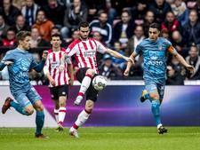Pelupessy vol vertrouwen: 'Als je zo blijft voetballen komt beloning vanzelf'