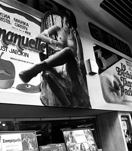 """Bientôt une série sur la vie de Sylvia Kristel, actrice d'""""Emmanuelle"""""""