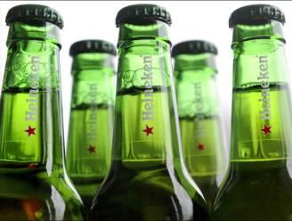 Heineken zet groei door