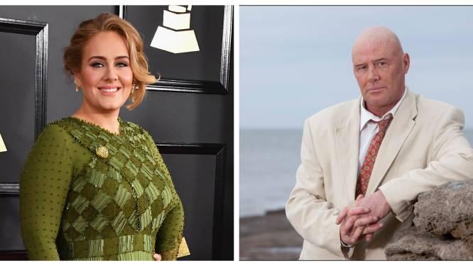 Adeles vader sterft op 57-jarige leeftijd na strijd tegen kanker