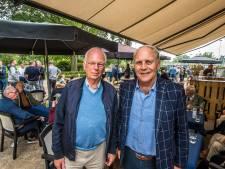 Na zeven jaar zijn ook 'de mensen die het Van Heekpark zo mooi houden' welkom op de vrijwilligersdag