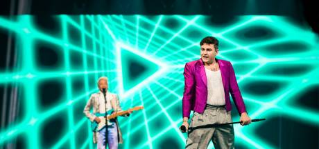 De coronaverzekering van het Songfestival: 'Hele operatie, hopelijk voor niets'