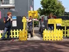 Tante Netty ruimt Bennekel in Eindhoven op