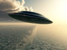 Vliegtuig raakt 'UFO' op haar na bij Heathrow
