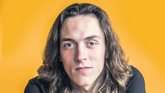 Daniël: 'Ik heb nog steeds een stemmetje in mijn hoofd dat zegt: wat zou het lekker zijn om even te gamen.