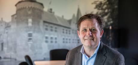 Voormalig Helmond Sport-directeur Marcel van den Bunder aan de slag bij FC Eindhoven