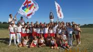 KLJ organiseert sportfeestweekend op Heikant