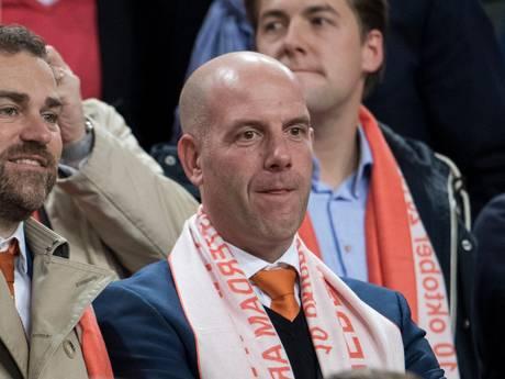 KNVB-directeur met PSV-hart hoopt op winst van Feyenoord
