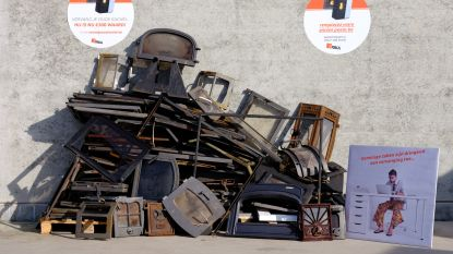 Vijf Limburgse ondernemers vervangen oude kachels