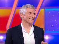 """Une comédienne belge pour remplacer Nagui dans """"Tout le monde veut prendre sa place""""?"""
