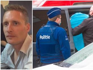 Verdachte van spraakmakende moord op homoseksuele David (42) weggelopen uit instelling in Wingene