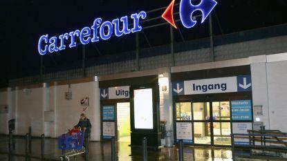 68 jobs weg bij Carrefour