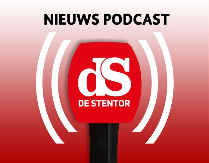 De Stentor Nieuws Podcast