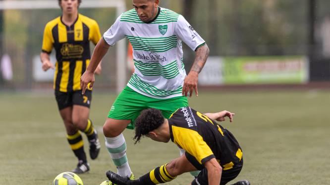 Overzicht 4F Zuid 2: HVV winnaar in stadsderby, Lierop verrast Bruheze