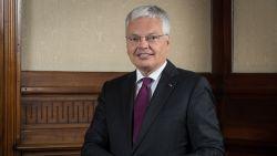 Didier Reynders wordt geen secretaris-generaal van Raad van Europa
