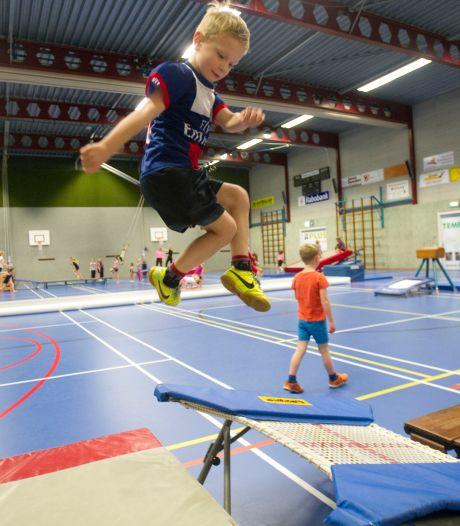 Markelose huisartsen bijten het spits af met vaccineren in sporthal De Haverkamp