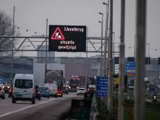 Gewoon weer dagelijkse files op de A12, waarom sta jij er in?