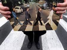 Wat Abbey Road teweeg bracht had ik nooit meegemaakt: alles werd lichter