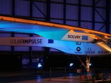 Le Solar Impulse ne devrait pas s'envoler avant samedi après-midi
