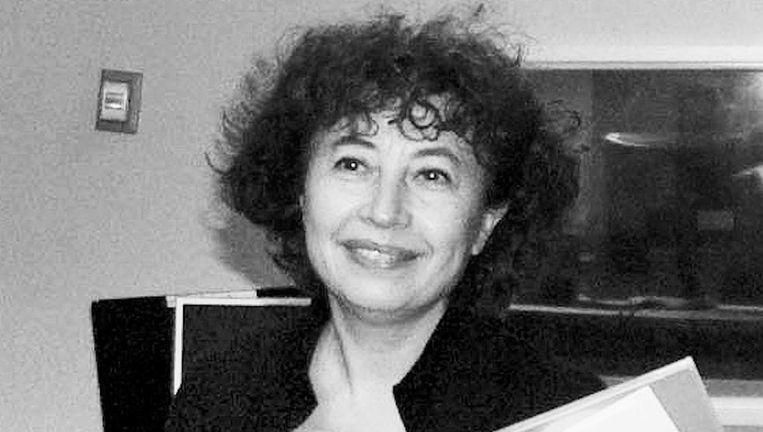 Edith Ruyg Beeld VPRO