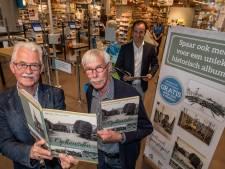 Trots op 'geschiedenis-fotoboek' van het dorp Opheusden: 'We hebben het heel secuur aangepakt'
