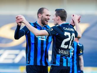 Krijgt Club Brugge toch een kampioenenfeest(je) met supporters?