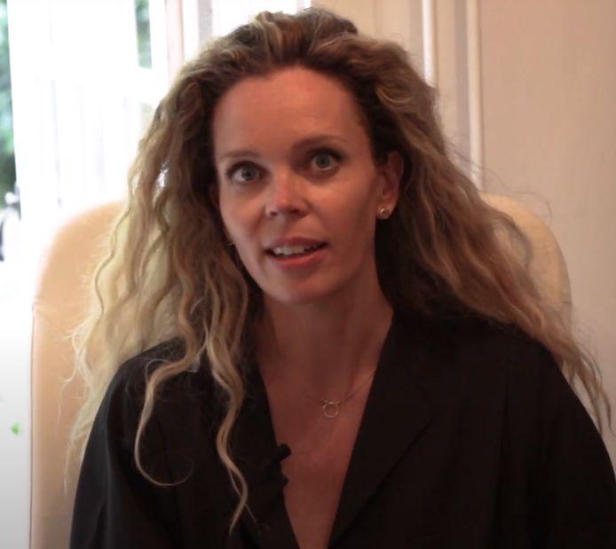 Roxane van Iperen