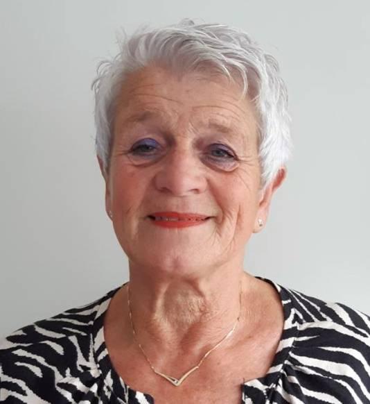 Marij van de Sanden-Fouchier.