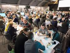 Voedsel1000 kweekt vooral begrip tussen Brabantse boer en consument