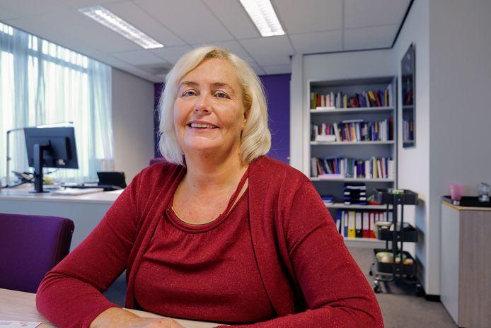 """Bestuursvoorzitter Jacqueline Joppe van Zorggroep Elde Maasduinen: ,,Na de paasdagen kan het testen van onze zorgmedewerkers beginnen""""."""