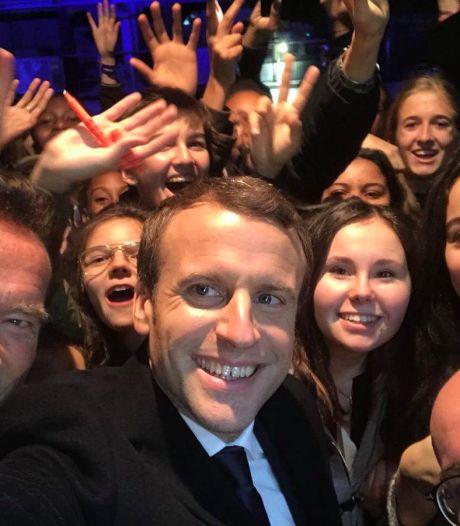 Le Premier ministre belge se cache sur cette image, saurez-vous le retrouver?