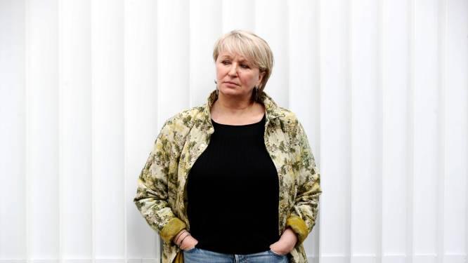 """De grote emoties van Lieve Blancquaert: """"Ik was zo kwaad toen m'n dochter onterecht in de cel zat"""""""