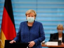 Bond des infections en Allemagne: plus de 4.000 cas en 24 heures