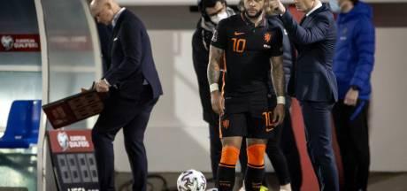 Oranje sluit voorbereiding op EK af in Grolsch Veste