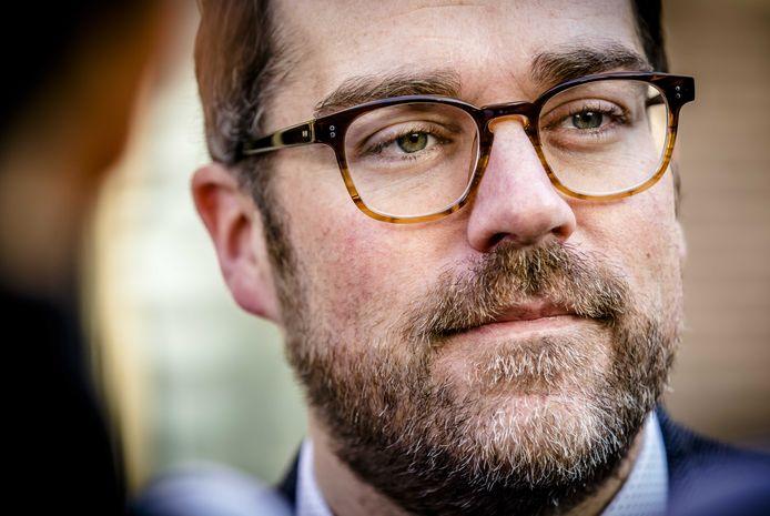 Klaas Dijkhoff