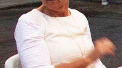 Wie heeft Monica (76) uit Harelbeke gezien?
