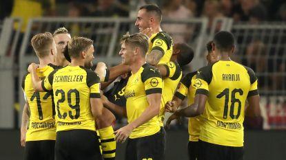 Mag Club Brugge hopen op een Champions League-stunt? Wij gingen scouten en zagen dat Borussia Dortmund klaar is voor de strijd