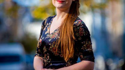 """De acht favoriete plekjes van sopraan Astrid Stockman in Ronse: """"Het grootste deel van mijn jeugd bracht ik door in de muziekschool"""""""