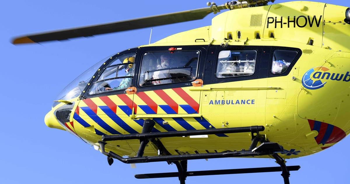Dodelijk treinongeval bij Amsterdam, slachtoffer vermoedelijk 14 jaar.