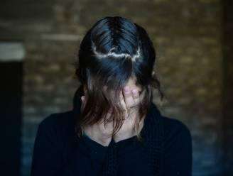 Yezidi-maagden worden verkocht als seksslavinnen