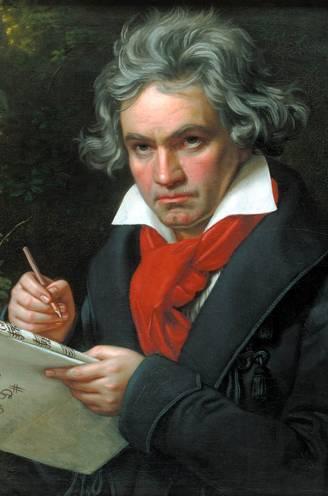 """Beethoven is back: artificiële intelligentie vervolledigt 10de symfonie, maar experts zijn sceptisch. """"Computer kan nooit zijn anarchistische kantje nabootsen"""""""