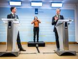 KPMG kraakt harde noten over Nederlands coronabeleid: 'Vaak te optimistisch scenario'